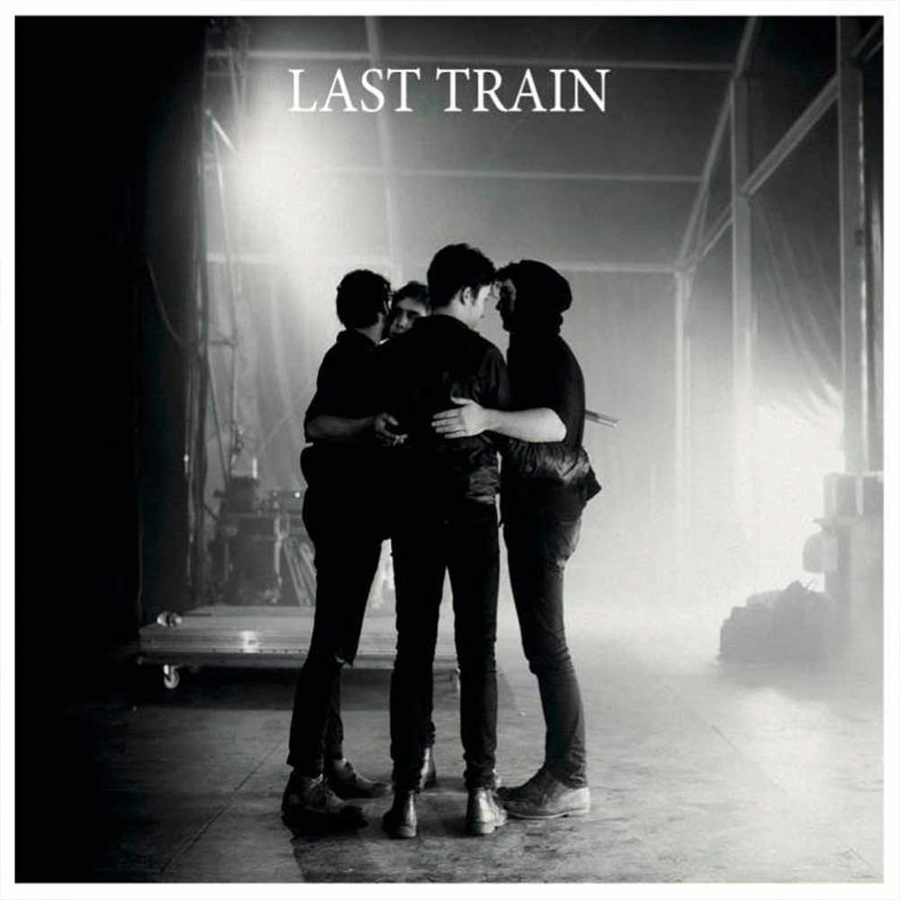 last train band fragile ep